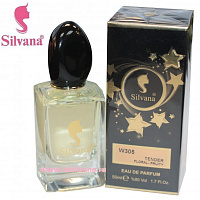 "305-W ""SILVANA"" TENDER FLORAL-FRUITY"