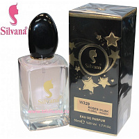 "329-W ""SILVANA"" ROSES MUSK FLORAL-WOODY"